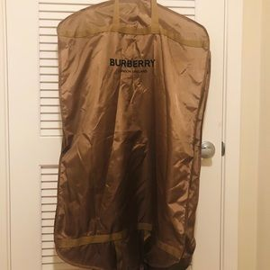 Burberry Trench Coat Dust Bag